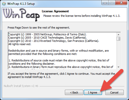 Win10Pcap Download - WinPcap for Windows 10